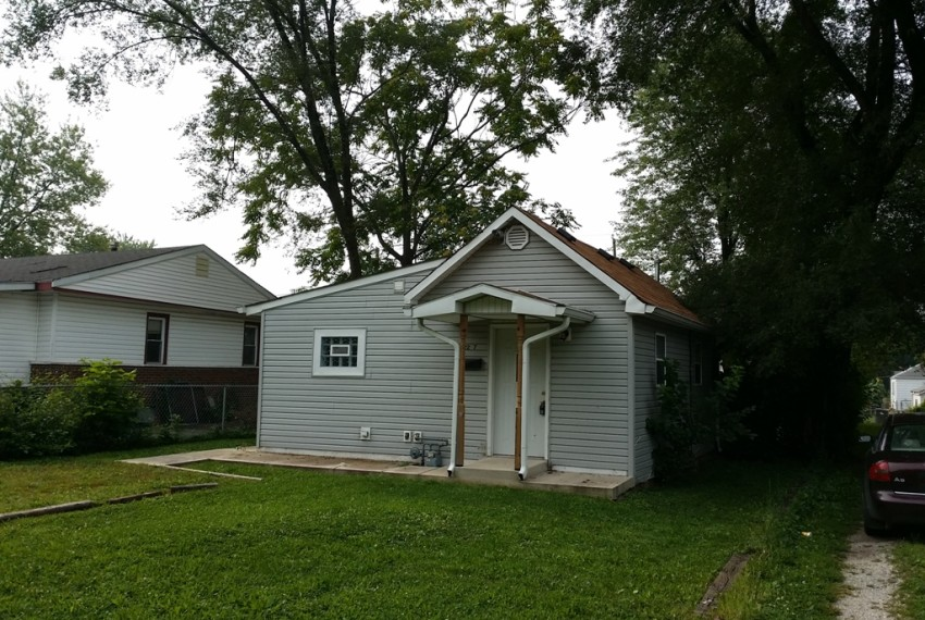 sell my house fast Indianapolis Front