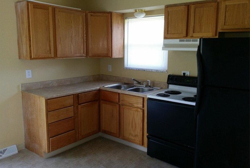 selling your home Indianapolis Kitchen