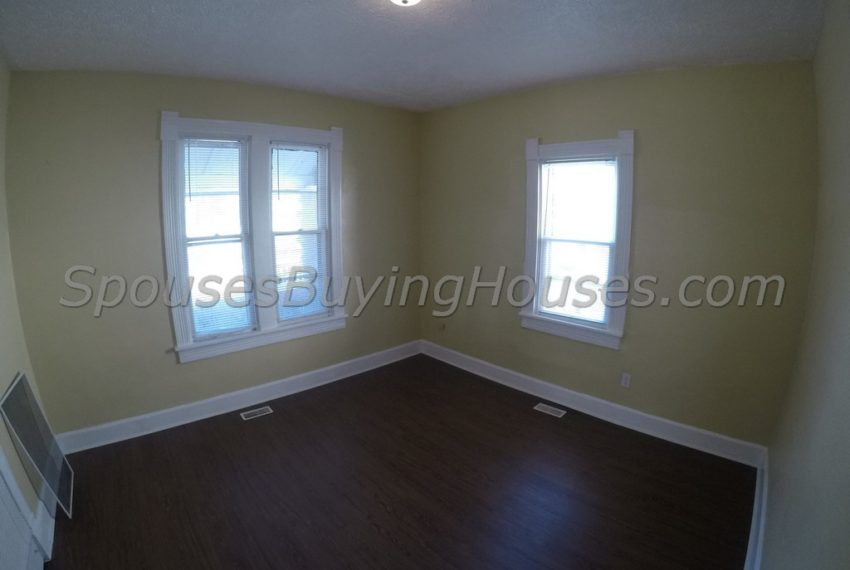 selling your house Indianapolis Bedroom 1