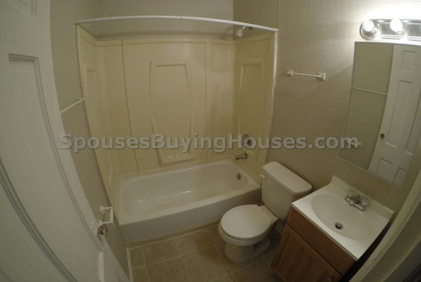 selling your home Indianapolis Bathroom