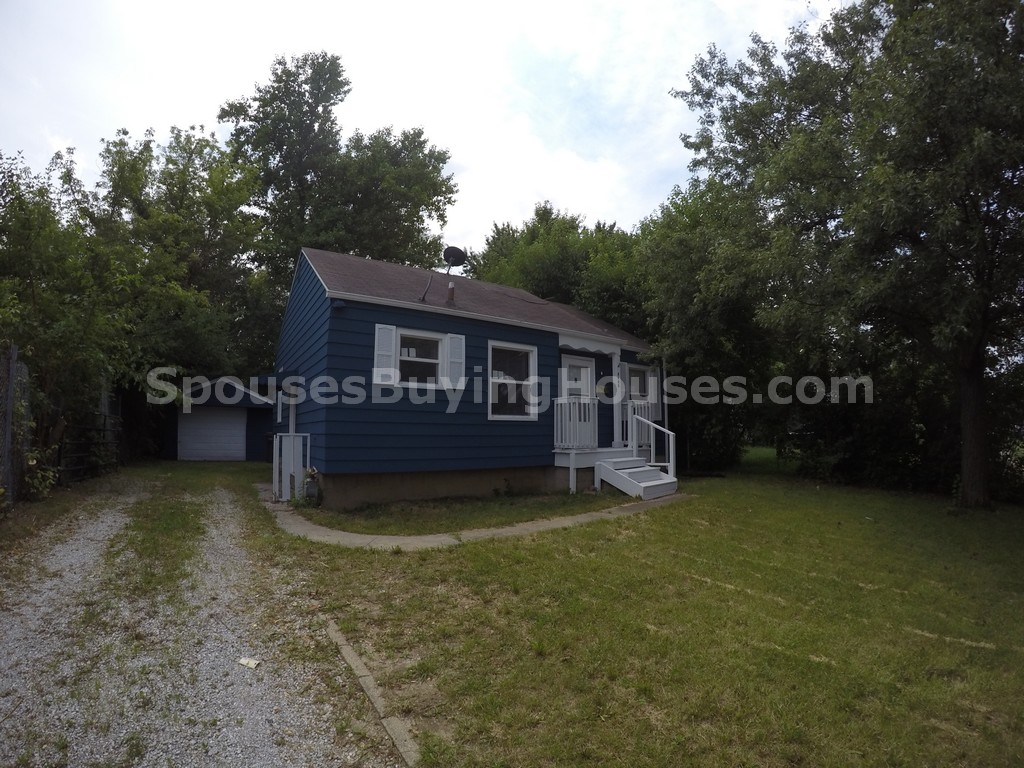5405 E 21st St, Indianapolis, IN, 46218