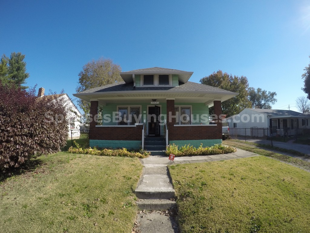2915 Manlove Ave, Indianapolis, IN 46218