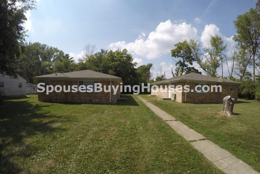 Indianapolis Houses for rent