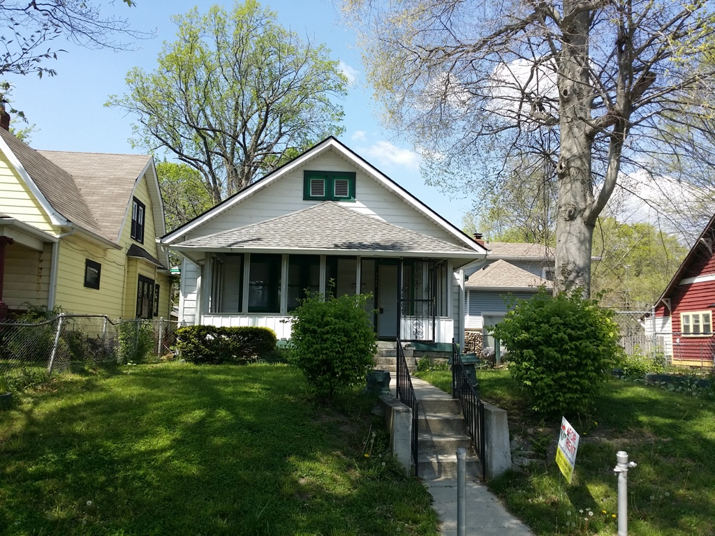 1142 W. 35th St, Indianapolis, IN 46208