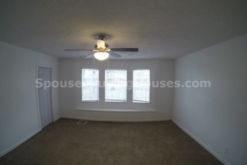 We Buy Houses In Indianapolis Too!  Living Room