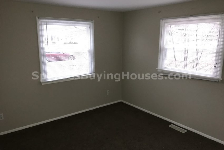 Sell your home fast Indianapolis Bedroom