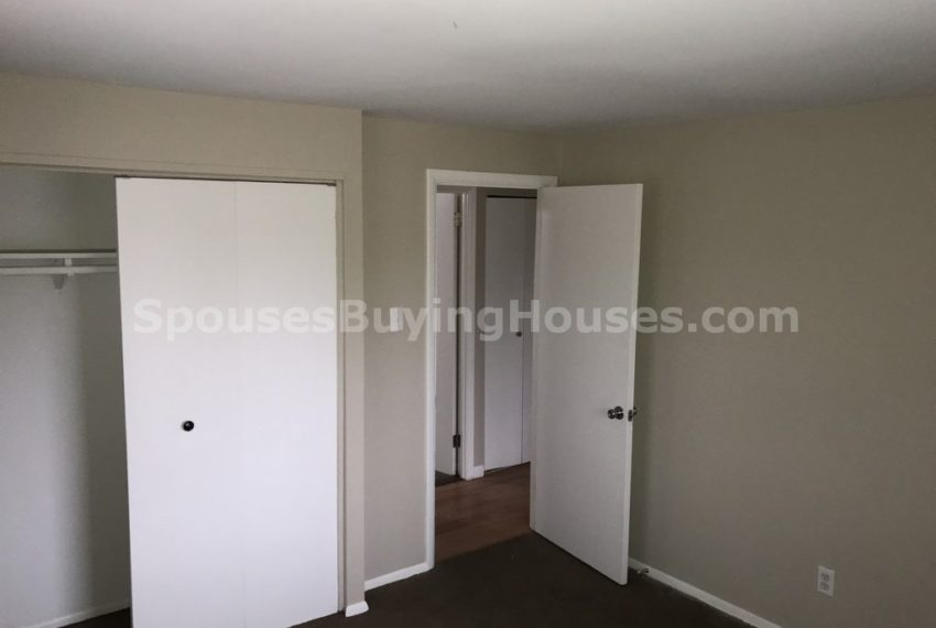 houses for rent in Indianapolis Bedroom