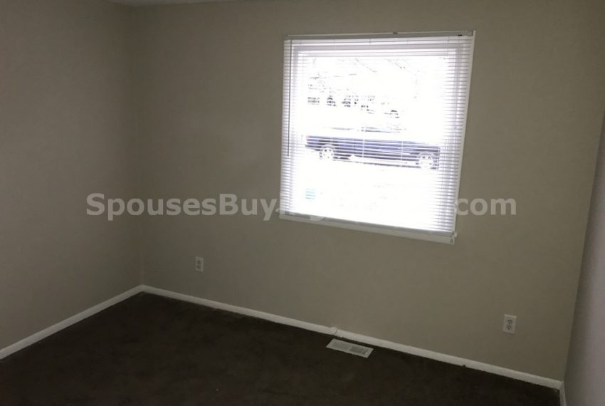 Indianapolis homes for rent bedroom
