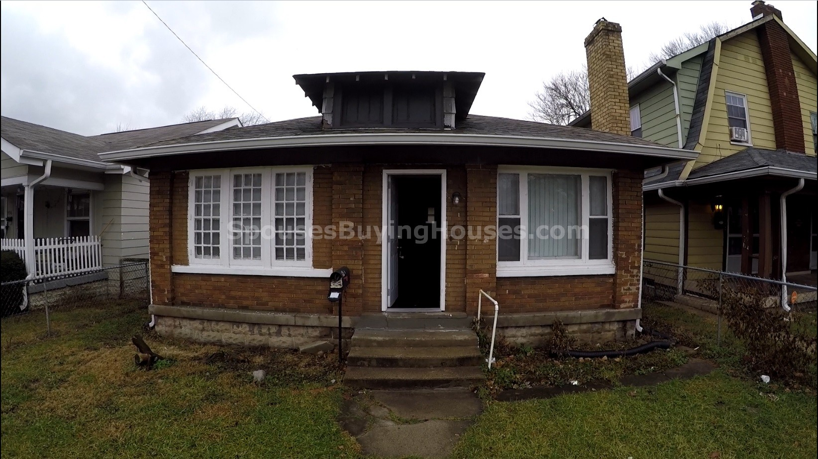 Sell Your House Fast Indianapolis – 940 N Drexel Ave, Indianapolis, IN 46201