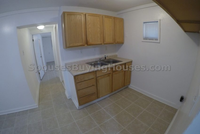 Sell my home Indianapolis kitchen