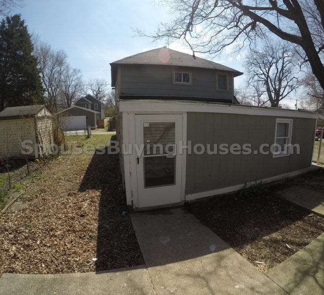 Sell your own house Indianapolis Front Exterior