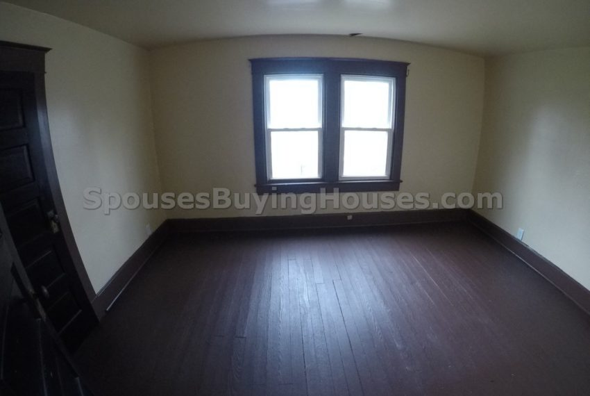 Sell my home fast Indianapolis bedroom 3