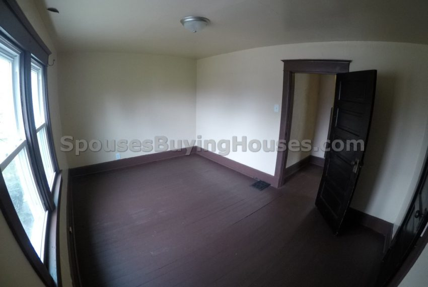 selling your house Indianapolis bedroom three