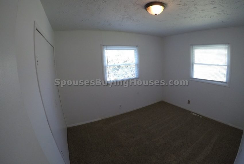 we buy your house Indianapolis Bedroom 2