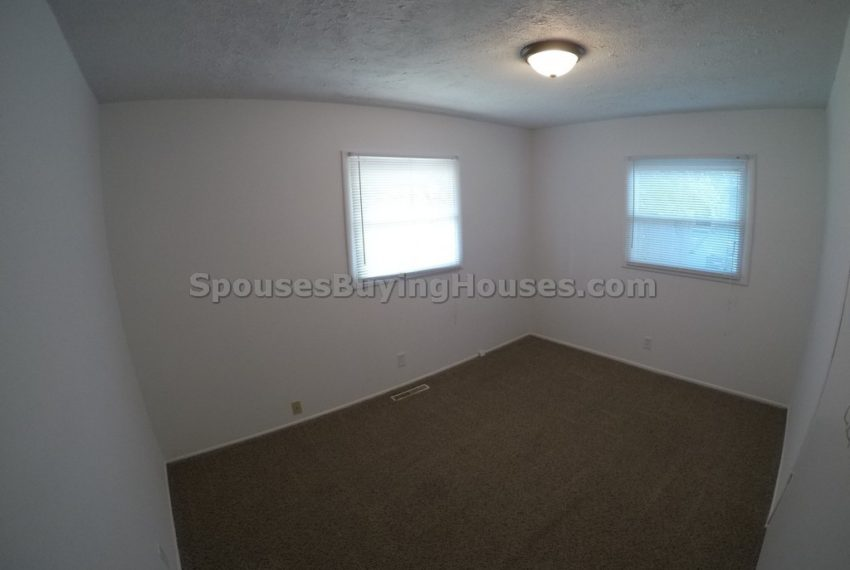 we buy houses fast Indianapolis Bedroom 3