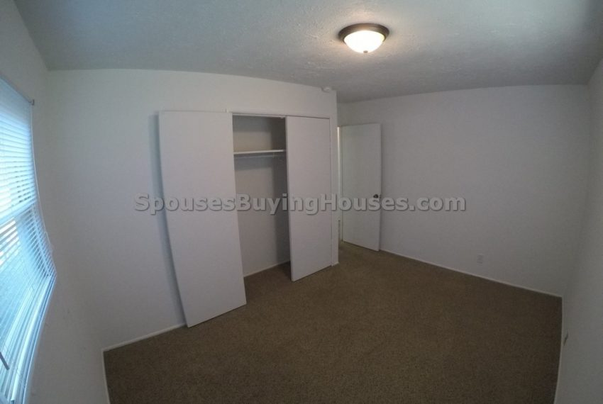we buy homes fast Indianapolis Bedroom 3
