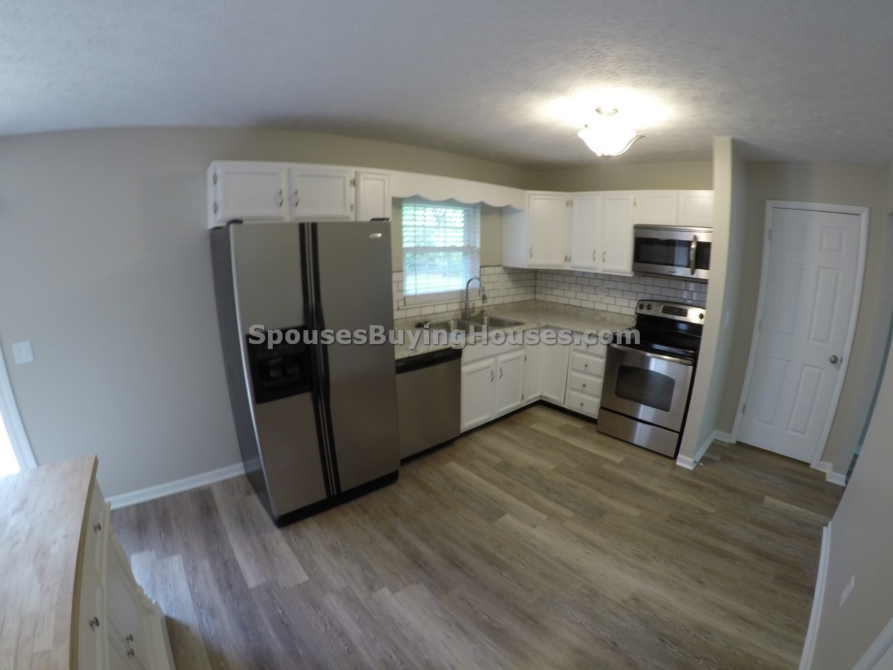 Sell Your House Fast Indianapolis Kitchen Appliances