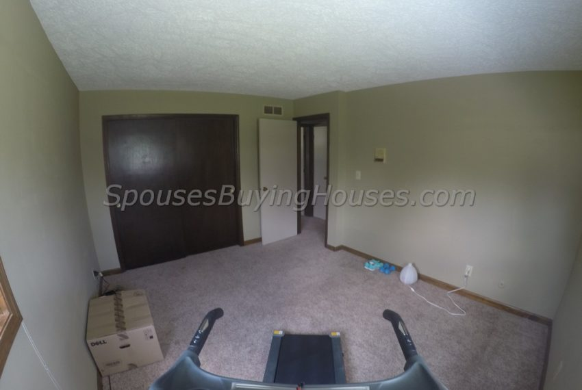 we buy any houses Indianapolis Bedroom 1
