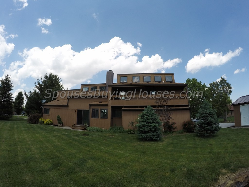 Indianapolis High End Rental – 8209 Filly Ln, Plainfield IN
