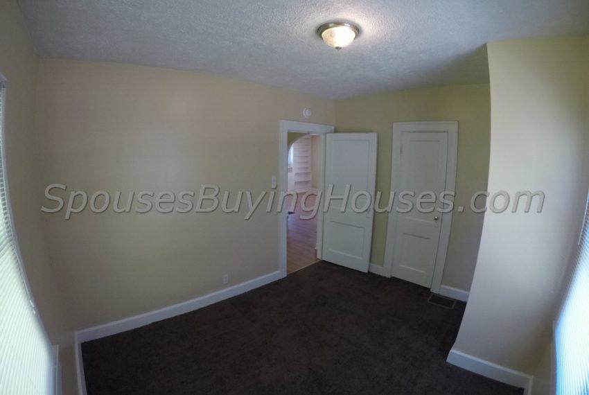 we buy ugly homes Indianapolis Bedroom 2