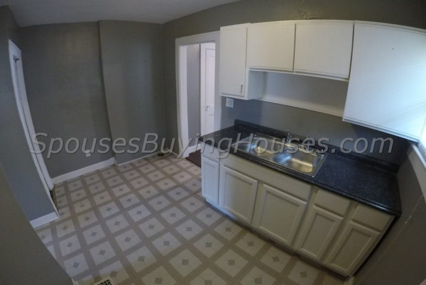 sell my house fast Indianapolis Kitchen