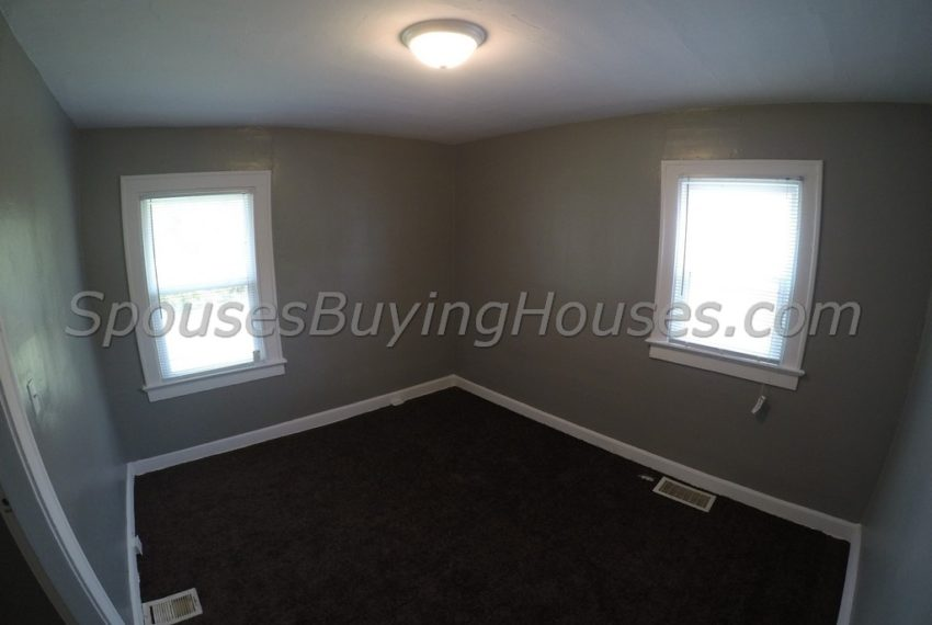 selling your home Indianapolis Bedroom