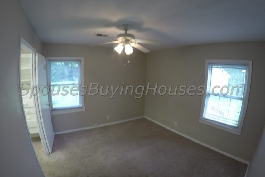 Sell your home fast Indianapolis Master's Bedroom