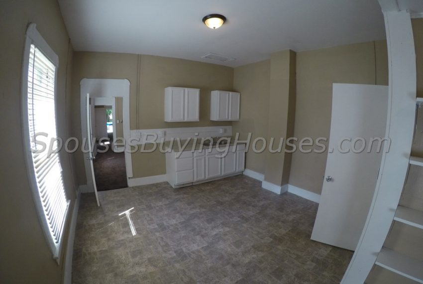 selling your house Indianapolis Kitchen