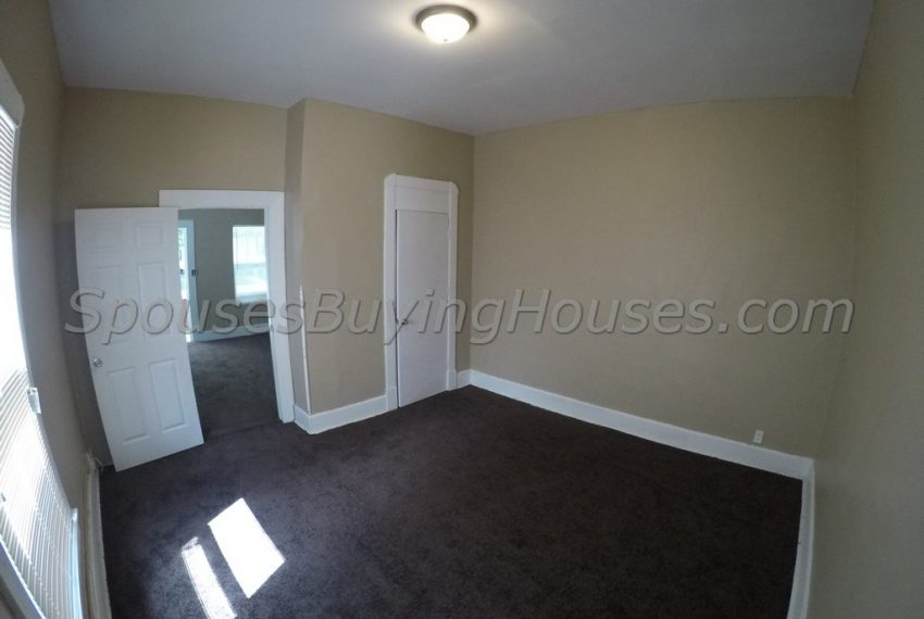 sell your house fast Indianapolis Bedroom 2