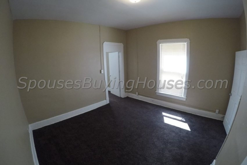 Sell my home fast Indianapolis Bedroom 2