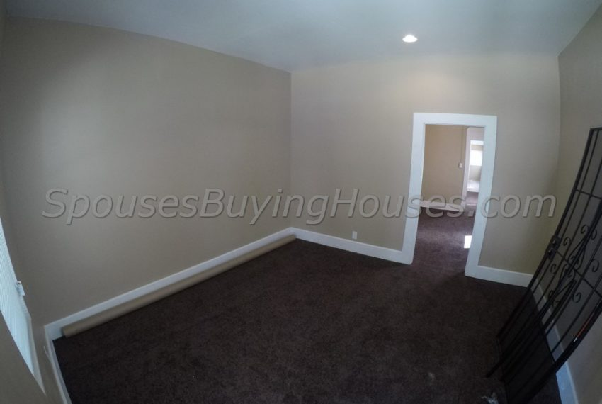 sell my house fast Indianapolis Bedroom 1