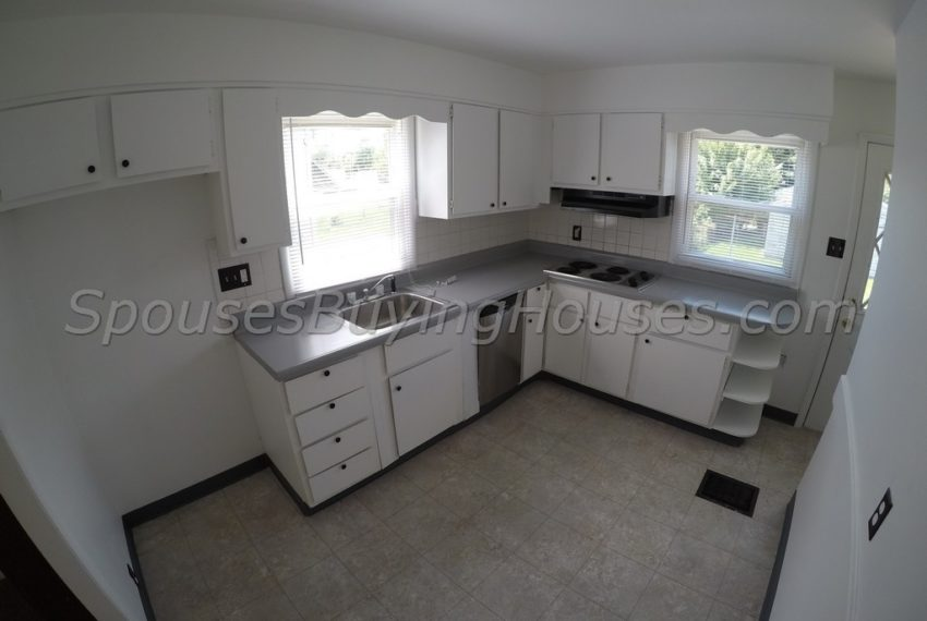 we buy homes for cash Indianapolis Kitchen