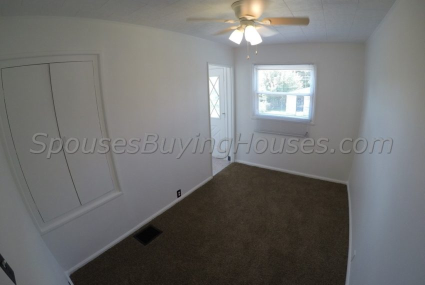 we buy any houses Indianapolis Bedroom 2