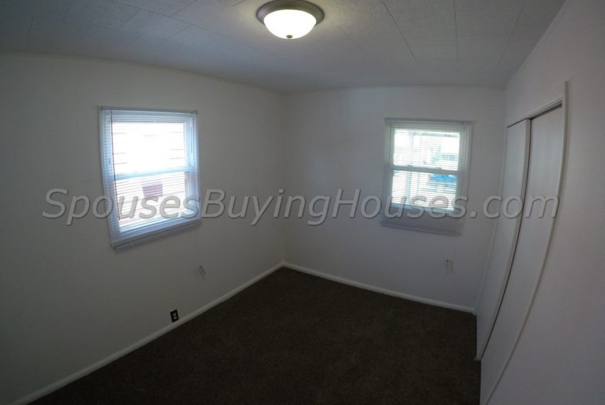 selling your house Indianapolis Bedroom 3