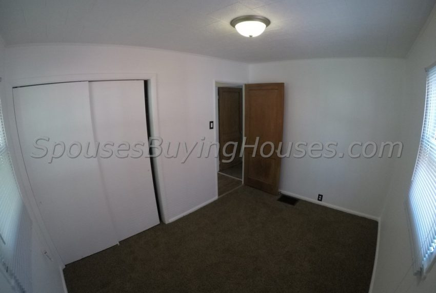 Sell my house Indianapolis Bedroom 3