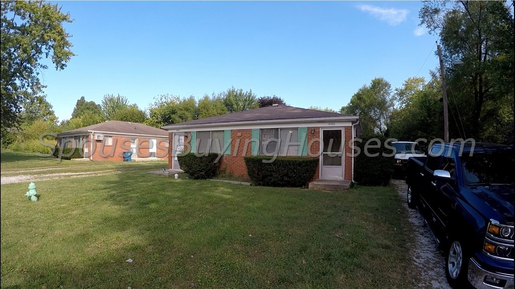 For Rent Indianapolis 5352 Chelsea Rd