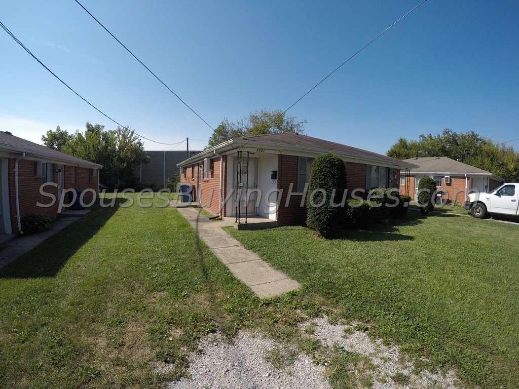 Sell Your House Indianapolis 5907 W Morris St