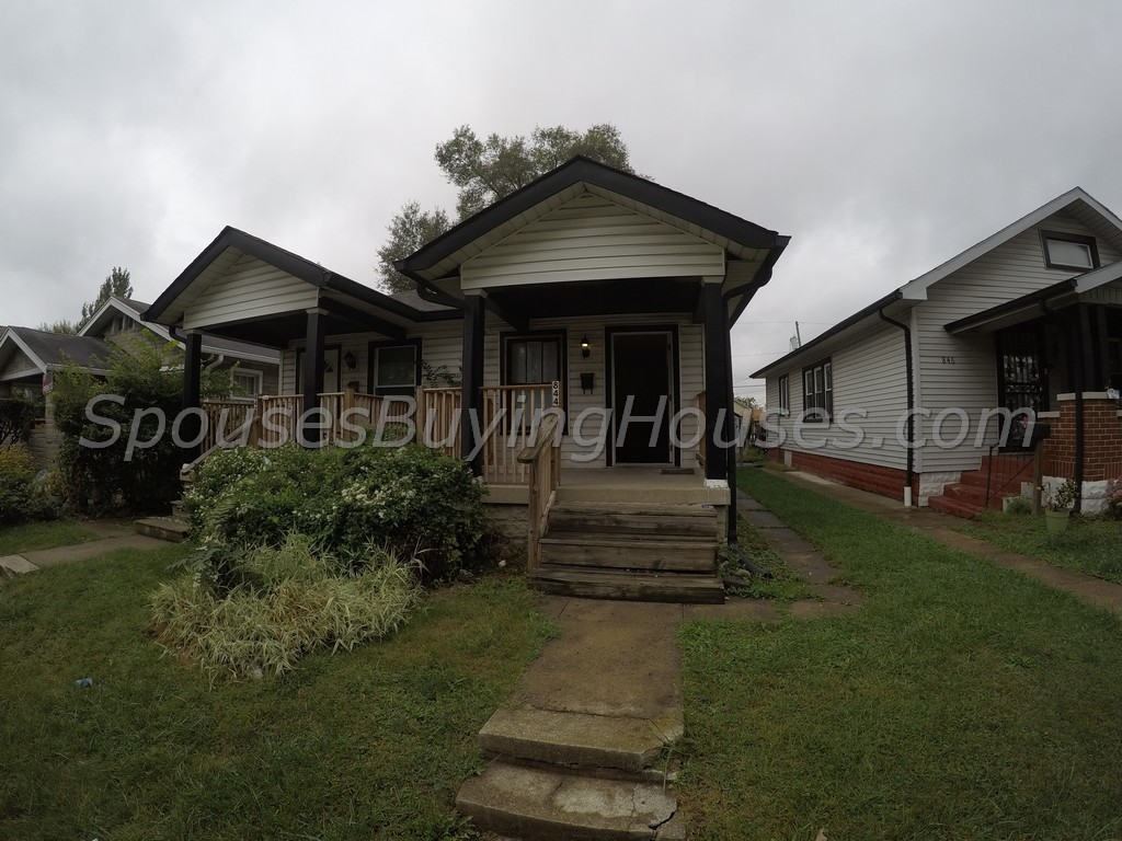 For Rent Indianapolis – 844 N Drexel, Indianapolis, IN 46201