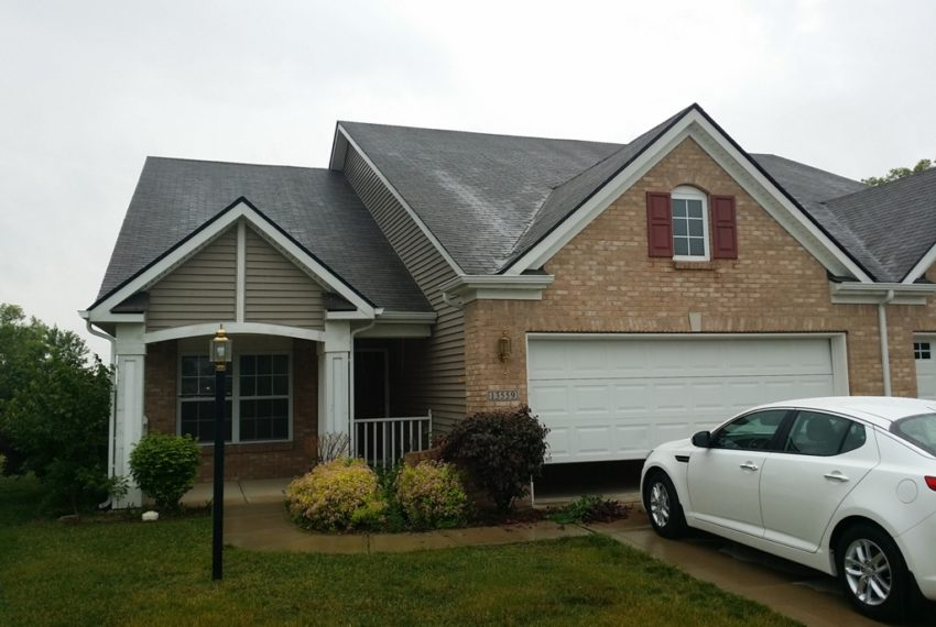 we buy your house Indianapolis Front Exterior
