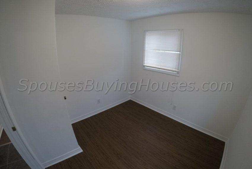 We buy homes Indianapolis Bedroom 2