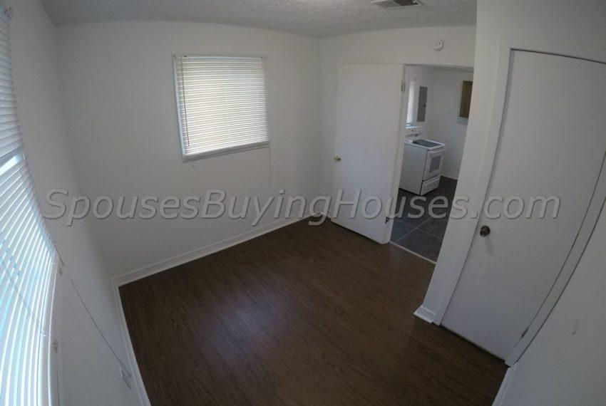 We buy homes Indianapolis Bedroom 1