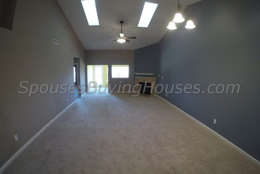 Sell your own home Indianapolis Living Room