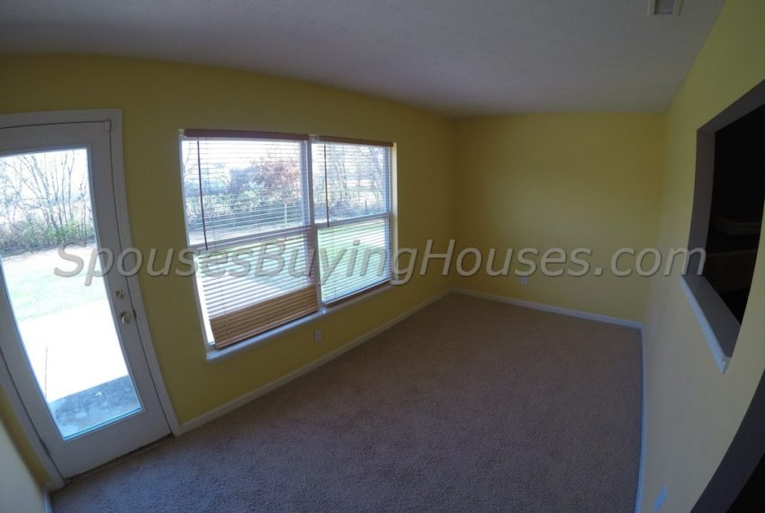 Sell my home Indianapolis Dining Area