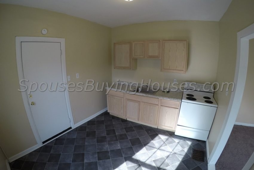 we buy any houses Indianapolis Kitchen