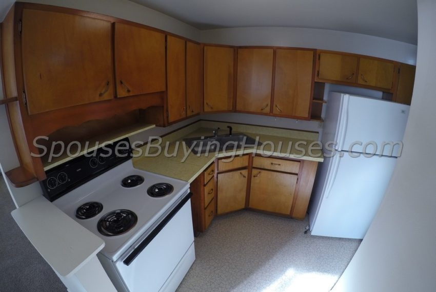 Sell your own home Indianapolis Kitchen