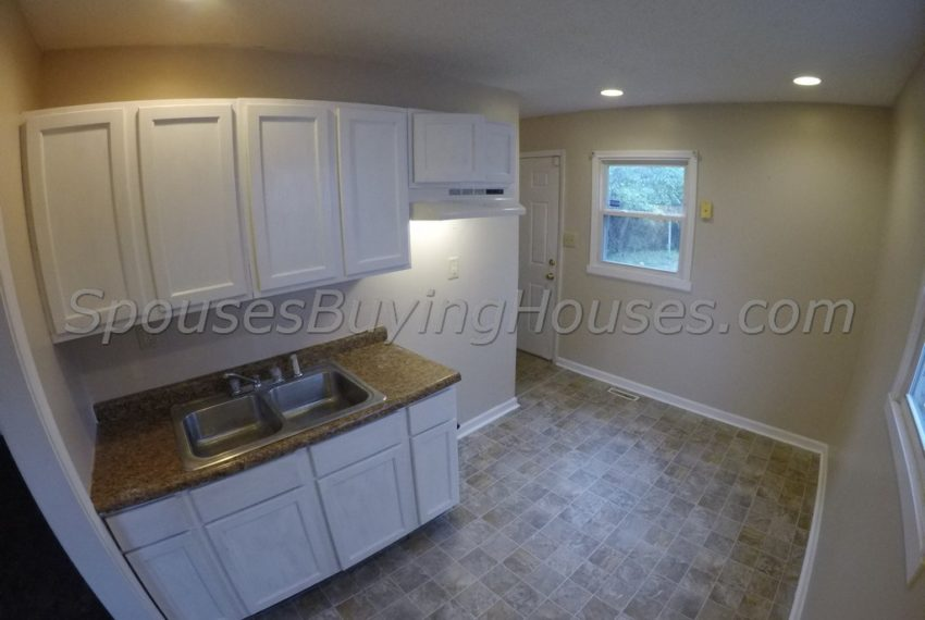 sell your house fast Indianapolis Kitchen