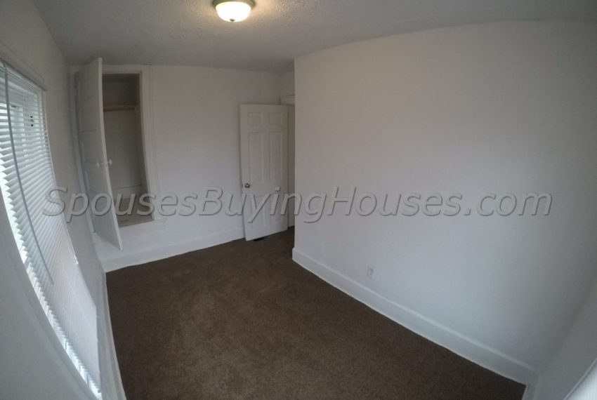 sell my house fast Indianapolis Bedroom 2