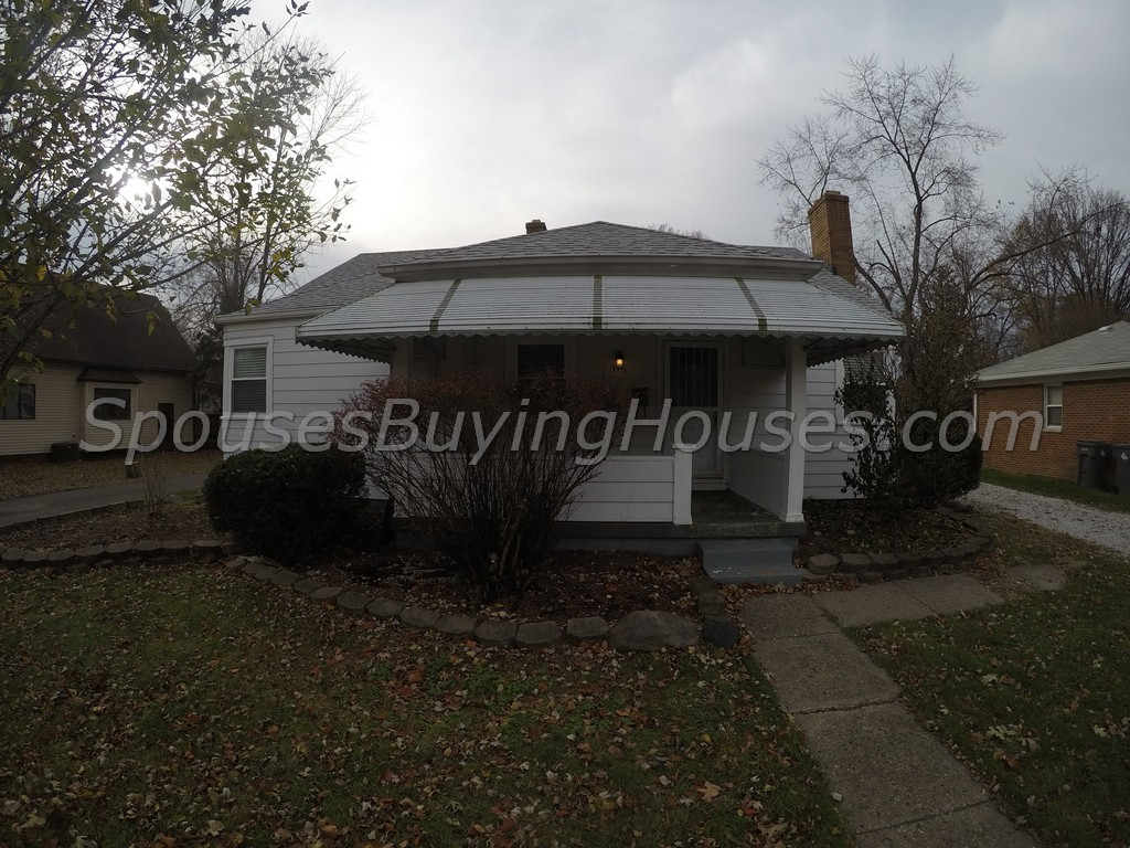 Sell your own house Indianapolis  376 South Arlington Avenue