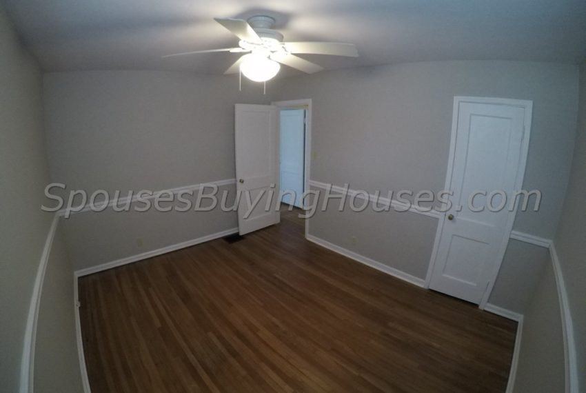 we buy your house Indianapolis Bedroom 1