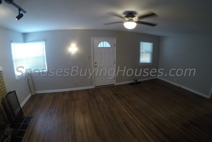 selling your house Indianapolis Dining Area